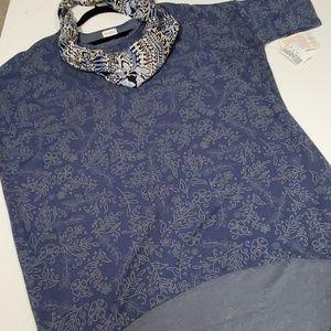 Xl Irma LuLaRoe NWT Shirt